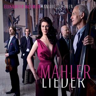 Des Knaben Wunderhorn, Mahler Kulman-amarcord