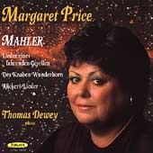 Margaret Price (1941-2011) Price-lieder